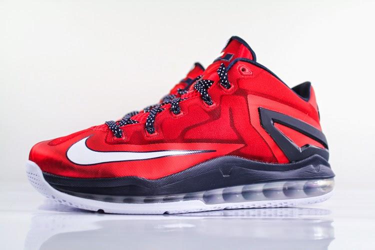 415c049b516 Nike LeBron 11