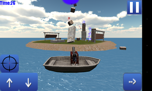 Magic Island Bowling- screenshot thumbnail