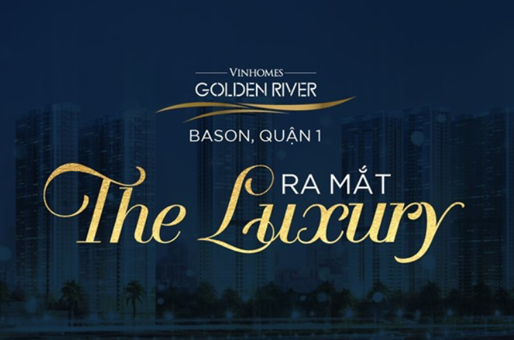 Event Luxury Vinhomes Golden River