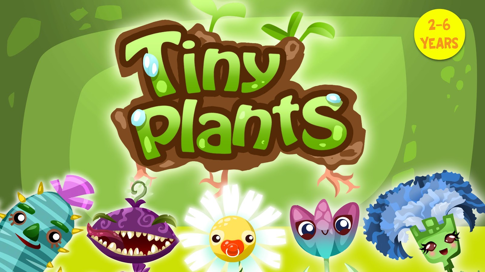 TinyPlants- screenshot
