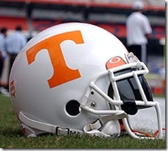 Tennessee helmet home