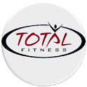 Total Fitness Workout Log icon