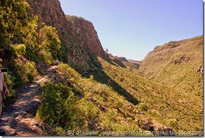 7926 Circular Montaña Guía(Barranco Anzofe)
