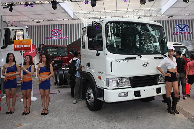 Tại sao nên mua xe HD120s Đô Thành