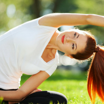 You don't have to go to a fancy salon or day spa to detoxify your life