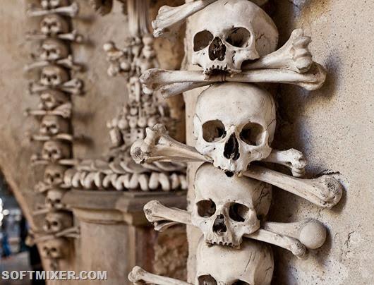 кости размолоть в скончании веков