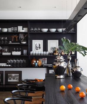 Cocina-Casa-LA-arquitecto-Guilherme-Torres