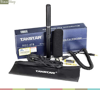 Takstar SGC-578
