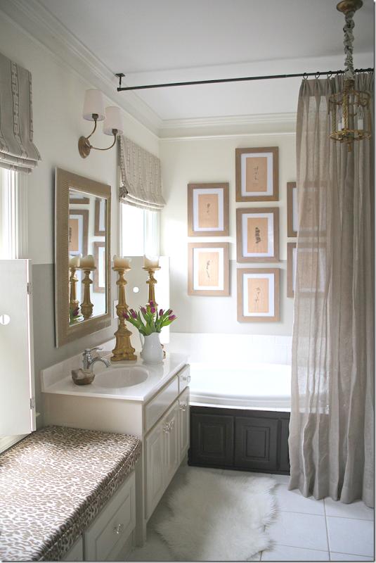 Jennifer Schoenberger bathroom