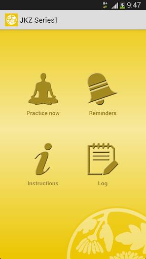 【免費健康App】JKZ Series1-APP點子