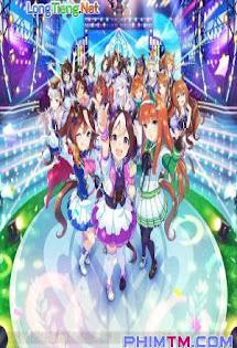 Uma Musume: Pretty Derby (Tv) - Phim Nhật Bản