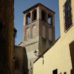 28 - Iglesia de San Sebastián.JPG
