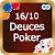 16/10 Deuces Poker file APK for Gaming PC/PS3/PS4 Smart TV