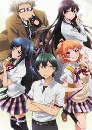 Yahari Ore no Seishun Love Comedy wa Machigatteiru Zoku OVA