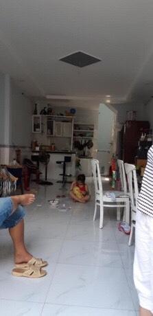 Bán gấp nhà hẻm một sẹc đường Nguyễn Sơn quận Tân Phú 4