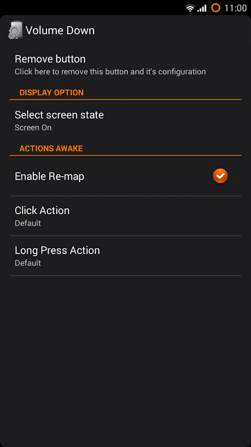 Xposed Additions - screenshot