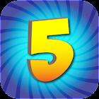 5 Подсказок 1 Слово icon