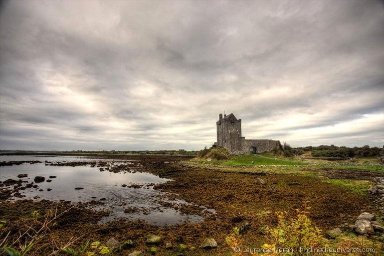 Dungaire castle Ireland