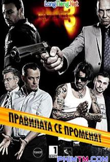 Vô Gian Đạo :Phần 3 - Undercover :Season 3
