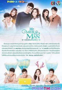 Chàng Tiên Cá - Mr. Merman