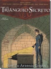P00007 - El triangulo secreto #7