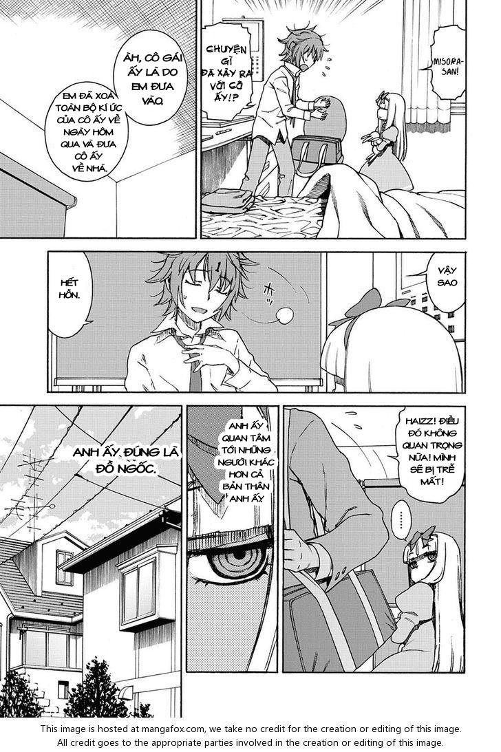 13Game -Deathplace Team Chap 002