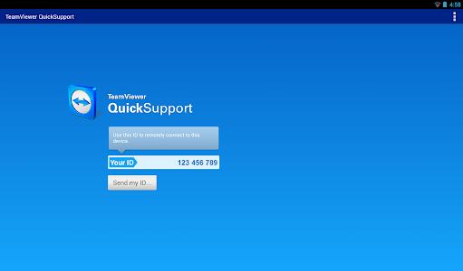 TeamViewer QuickSupport v10.0.3224