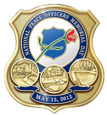 peace officers day