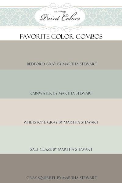 Paint Color Colour Combination For Bedford Gray Favorite Colors Bloglovin