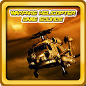Warfare Helicopter Game Sounds icon