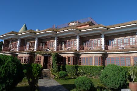 Hotel Niwa Niwa Nagarkot