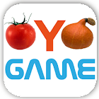 Play OYO Game Vegetable Puzzle icon