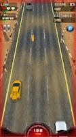 Screenshot of Infinite Racing