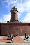 Leuchtturm Kolobrzeg