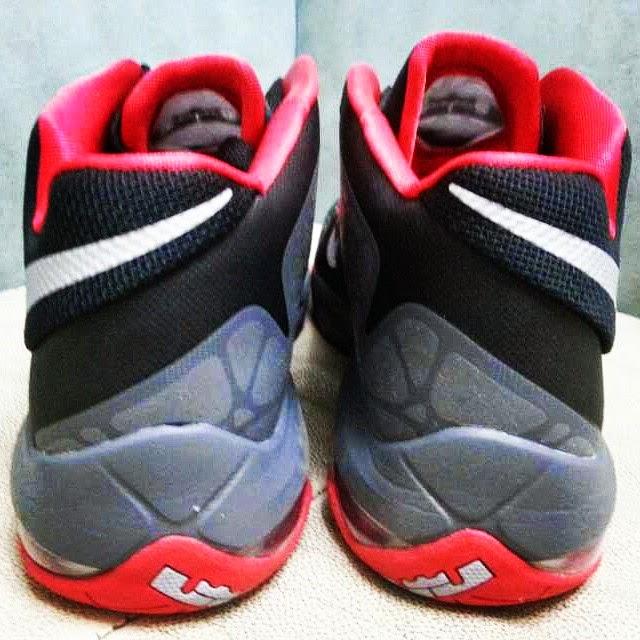 brand new 86c96 ef9cf ... First Look at New LeBron James Sig Possibly Nike Ambassador 7 ...