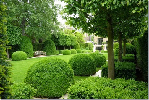 Oxford College of Garden Design: Chelsea 2014 Review: The ...