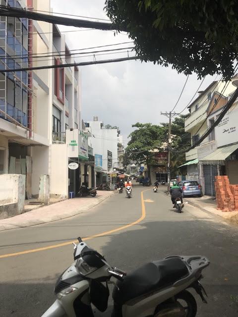 Bán nhà Mặt Tiền Trịnh Đình Trọng Quận Tân Phú, 4x17m, 3 lầu, 7,990 tỷ-2