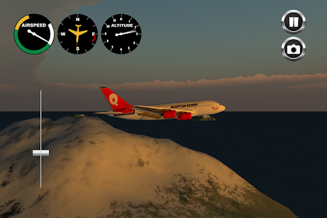 Airplane!- screenshot thumbnail