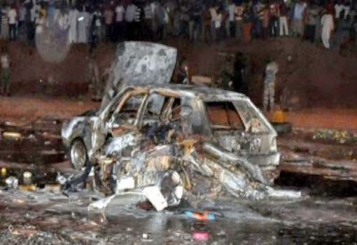 nyanya abuja 2nd bombing