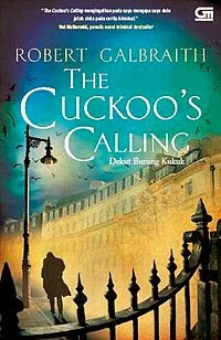 (Review 2014) The Cuckoo Calling