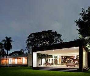 casa de lujo fachadas modernas