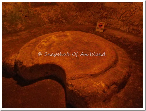 Rabat and the Catacombs (3)