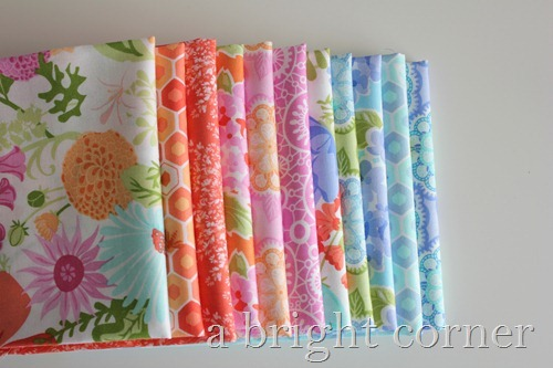 Honey Honey Fat Quarters