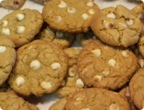 America S Test Kitchen Chocolate Cherry Walnut Cookies