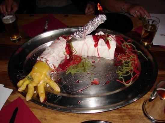 Bizarre Birthday Weird Cakes Wonders World Com