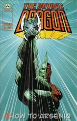 P00023 - Savage Dragon #21
