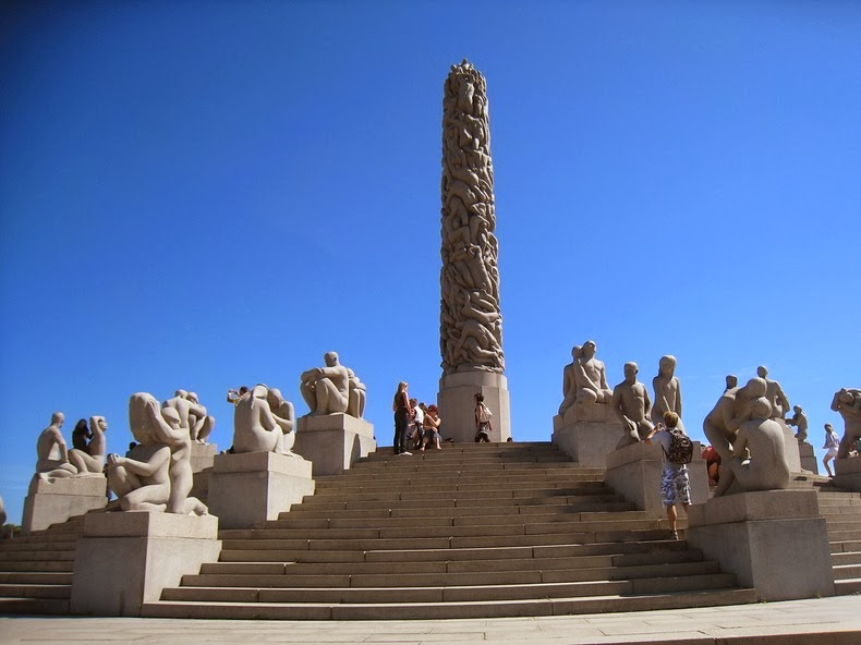 vigeland-sculpture-2