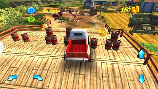 Destruction Race - On the Farm v1.1