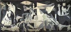 Pablo Picasso - Gouernica - 1937