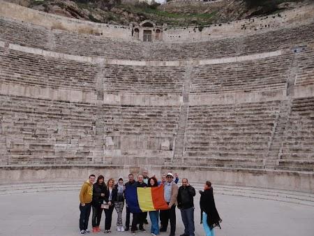 03. Amfiteatrul Roman Amman.JPG